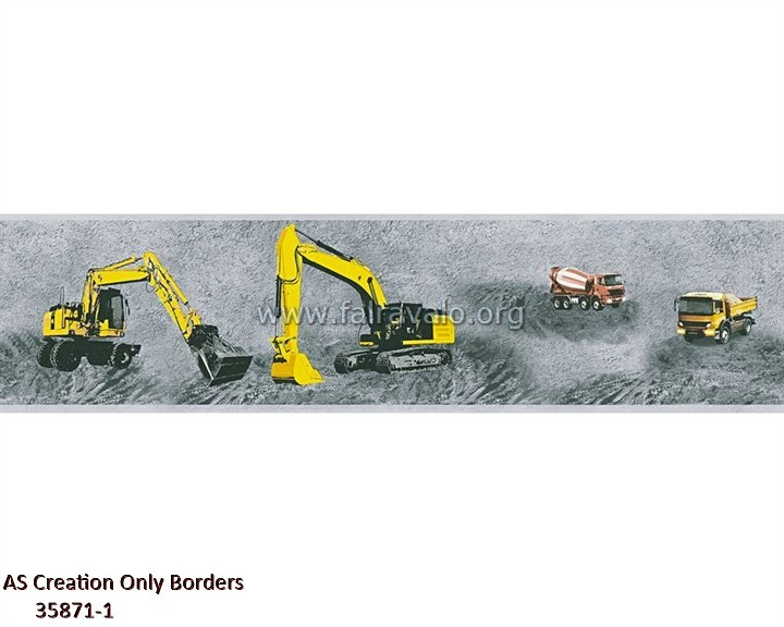 Only Borders