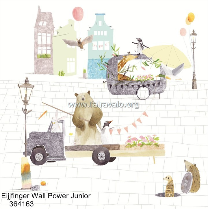 Wall Power Junior